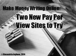 online sites that pay for writing With so many writing tasks available, you have access to jobs that offer competitive pay and cover a wide range of topics another benefit over other sites that offer online writing jobs is that your work is approved quickly.