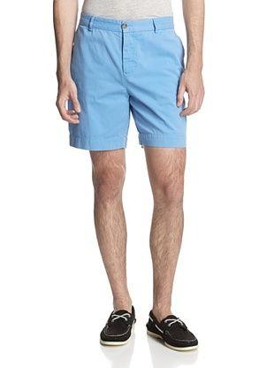 51% OFF TailorByrd Men's Ryan Short (Coastal Blue)