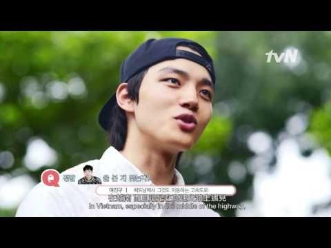 珍九哥哥的禮物 Giving from Jin-goo Oppa Episode 1 - YouTube