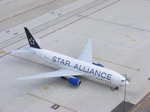 It's airline alliance week! First up: the Star Alliance. http://airtravel.about.com/od/airlines/fl/All-About-Airline-Alliances-Star-Alliance.htm