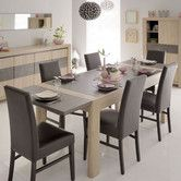 Found it at Wayfair.co.uk - Martin Dining Table Extension