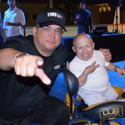 This week in the world of storage auctions: Dave Hester and Verne Troyer join forces, as well as a variety of things in storage units, including dance studios, bike shops....and oh yeah, marijuana farms.     http://www.storageunitauctionlist.com/blog/storage-auctions-in-the-news/