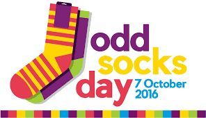 Because everyone can have an odd day!!