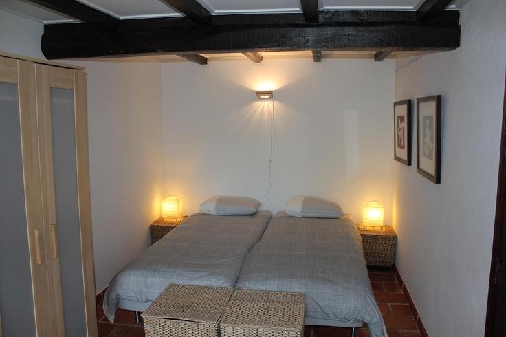 Casa Antiga - bedroom