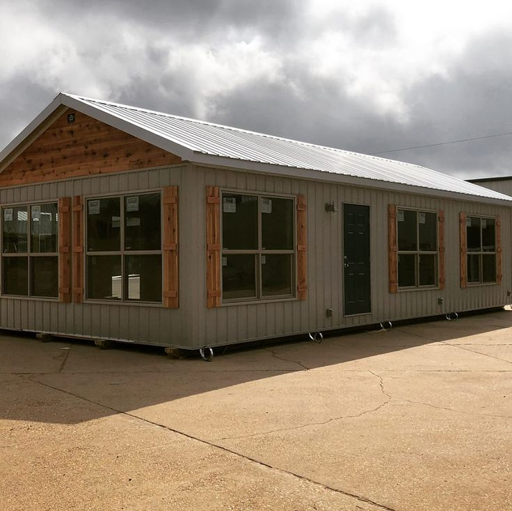 Tiny House Plans, Cabin Plans, Modular