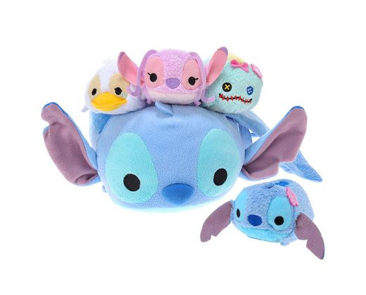 145 Best Images About Tsum Tsum On Pinterest