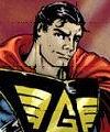Indonesian Superheroes: Awang (Godam)