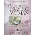 Loved this book (Stormie Omartian)