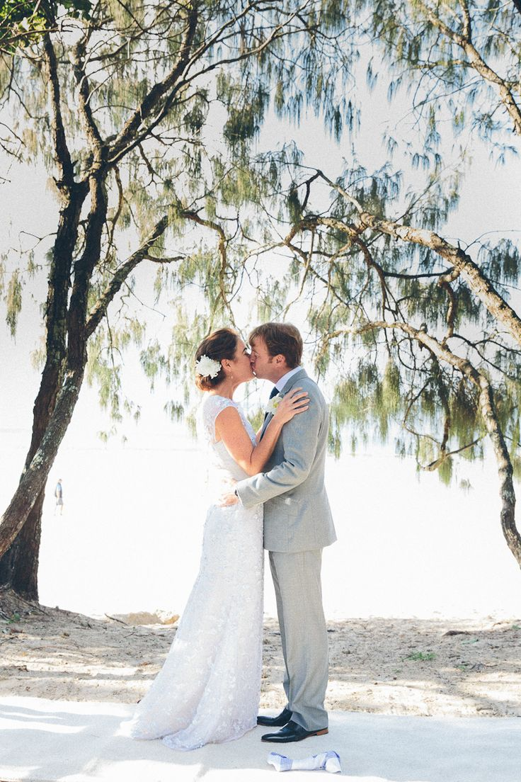 wedding at hidden grove noosa