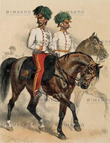Austrian generals