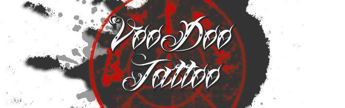 VooDoo Tattoo :: Hiekkalaiturintie 2