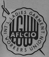 International Ladies Garment Workers Union logo.jpg
