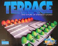 Terrace   Board Game   BoardGameGeek