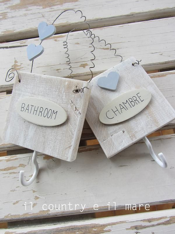 bathroom & chambre