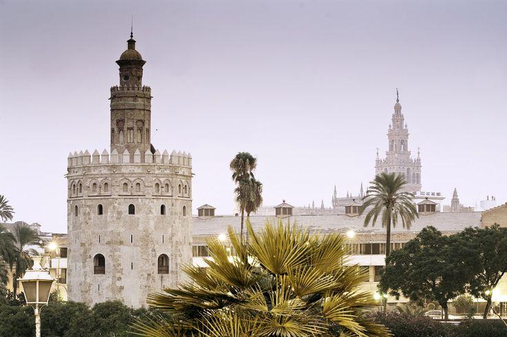 Ciudades Españolas: Sevilla