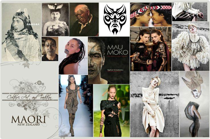 InspirationDreamPaletteTemplate_Maori New Zealand Culture_ Wedding Nouveau