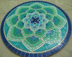 Círculo mesa …