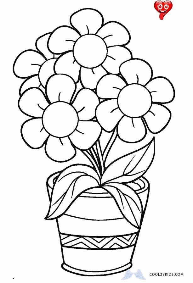 Spring Season Free Printable Spring Coloring Pages Br Printable Flower Coloring Pages Spring Coloring Sheets Flower Coloring Pages Free preschool spring coloring sheets