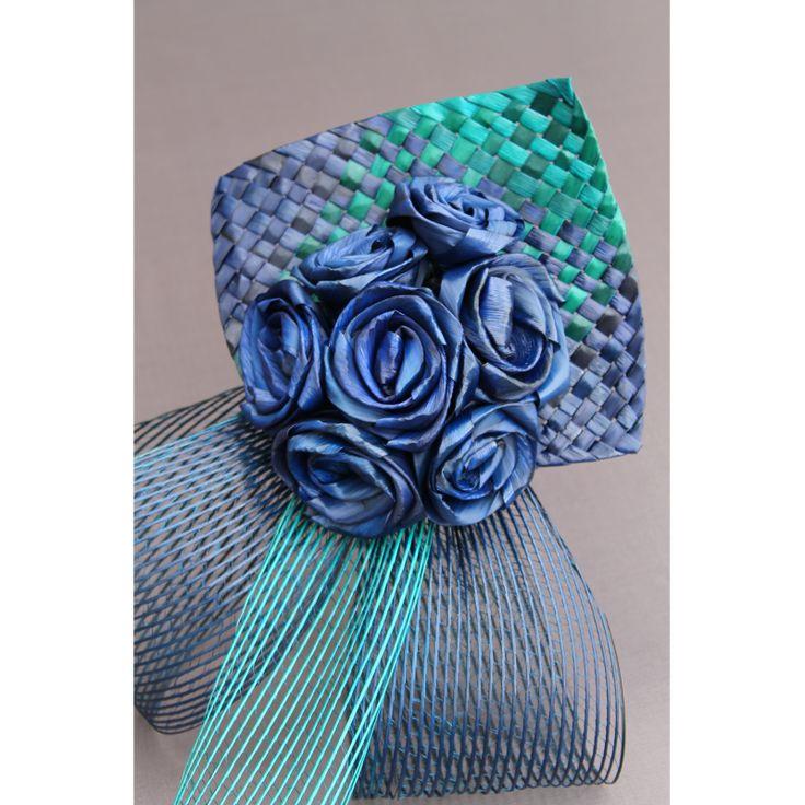 Moana Flax Bouquet