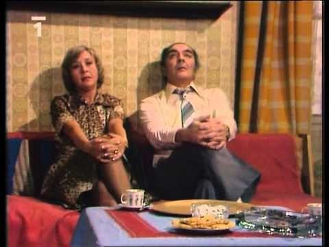 Ja bych se tak rada vdavala CS komedie 1977 TVrip - YouTube