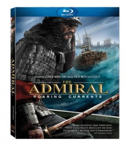 The Admiral: Roaring Currents (2014) in 214434's movie collection » CLZ Cloud for Movies