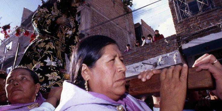 Conoce todas las actividades que se alistan en Ayacucho por Semana Santa