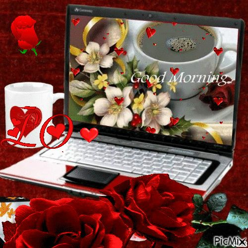 10155 Best Good Morning Images On Pinterest