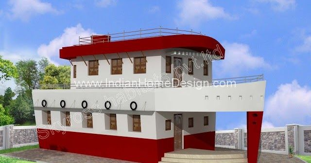 Architecture Floor Plan Of Ship Shaped Building By Skyross Habitat Free House Plans House Plans With Pictures House Design Photos