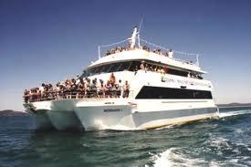 Luxury Cruising of fun
