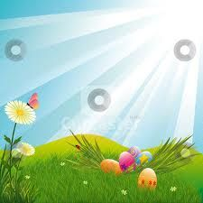 easter background vector - Google Search
