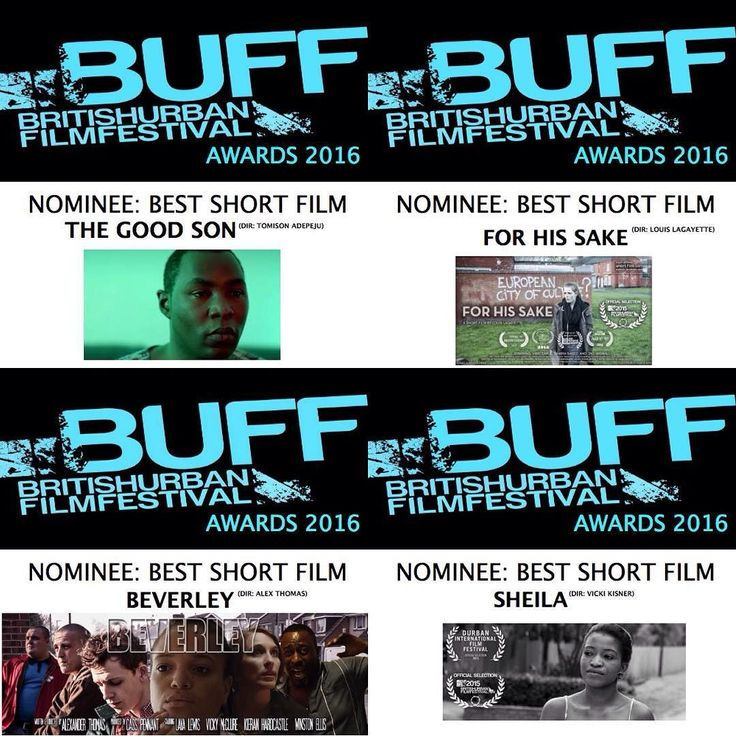Early  @buffawards Gone! @TAdepeju @vickikisner @cass_pennant @louislagaa http://ift.tt/SemGwh #bestshortfilm More news coming live from Ch4 Media Day #liveStreaming via @colourfulradio TOMO! Grab tickets tonight!  #film #news #Awards #hilton #bbc films #buff2016 Sunday 18th Sept