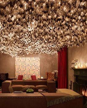 m..-..- one day..: Interior, Ceiling, Park Hotel, Parks, New York, Newyork, Light, Hotels