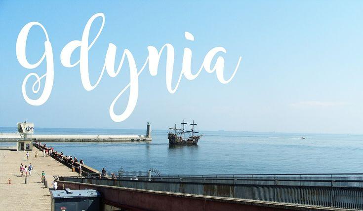 Marchewkowe Myśli: Wspomnienia z Gdyni i... czy warto tam pojechać?