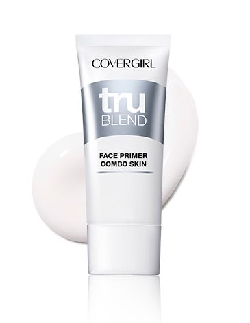 TruBLEND Makeup Primer - Combo - Covergirl