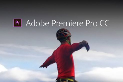 Best GoPro Software from VidProMom - Adobe Premiere Pro