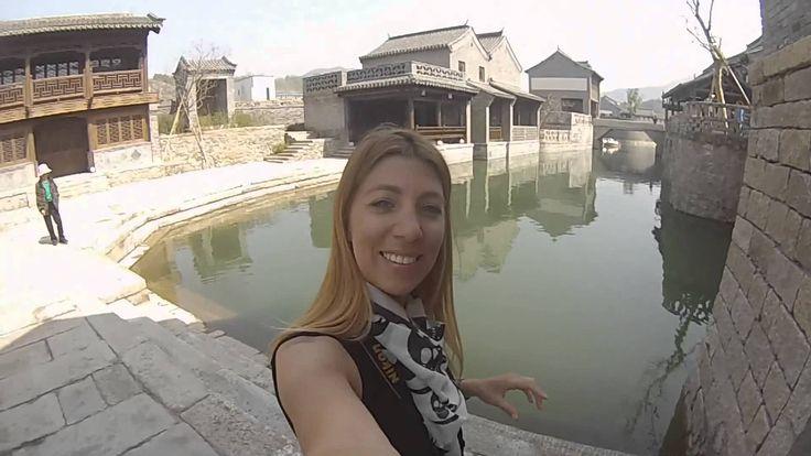 Viaje por Asia, Gubei, China con Gopro. (cap 3)