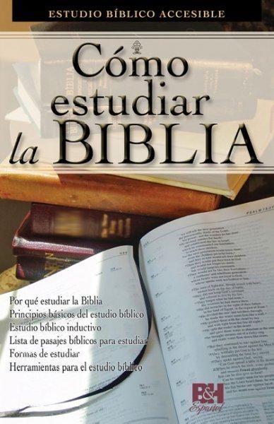 Como Estudiar La Biblia / How To Study The Bible – #Bible #Biblia #Cómo #estudi…