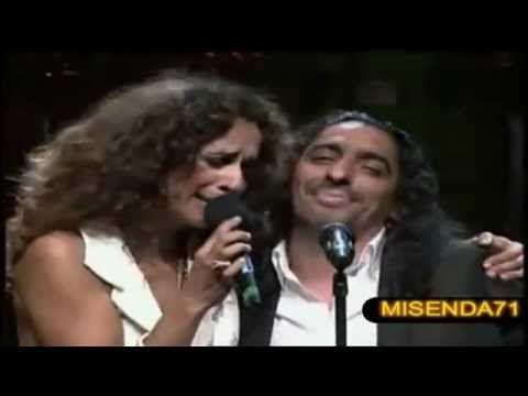 Rosario Flores feat. Diego El Cigala - Te Quiero Te Quiero