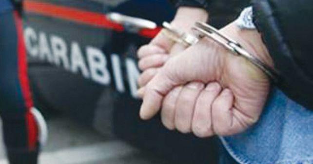 Evade dai domiciliari. 25enne arrestato in flagranza a cura di Redazione - http://www.vivicasagiove.it/notizie/evade-dai-domiciliari-25enne-arrestato-flagranza/