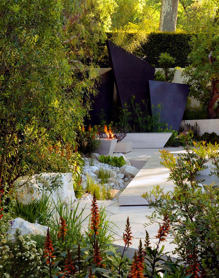 419 Best Images About Chelsea Garden Shows On Pinterest | Gardens