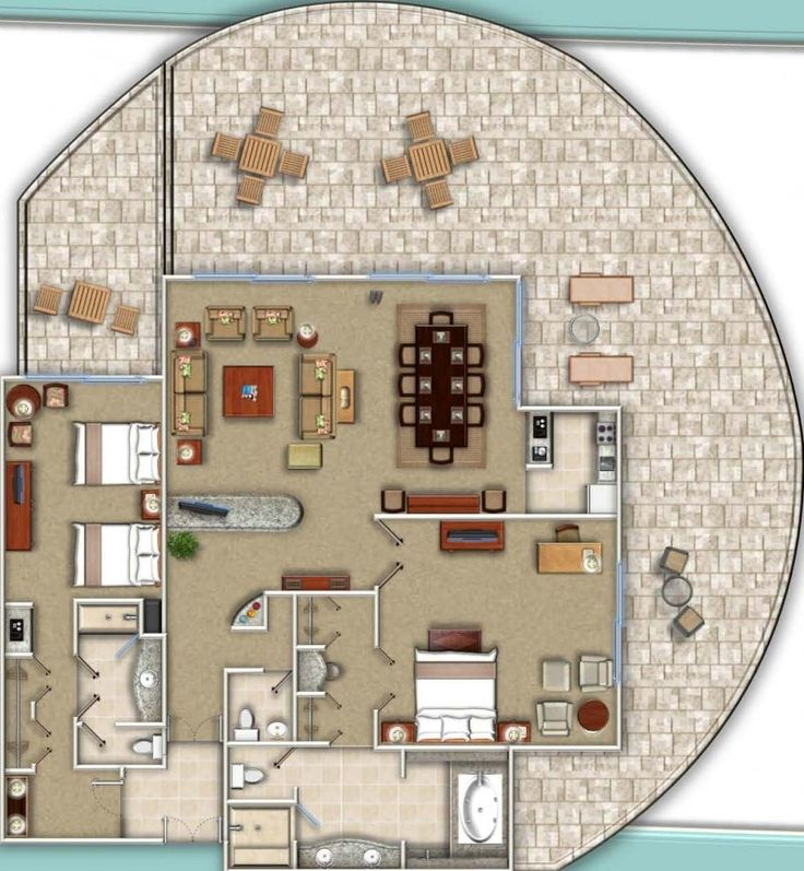 247 best modern architecture design images on pinterest for Do it yourself floor plans