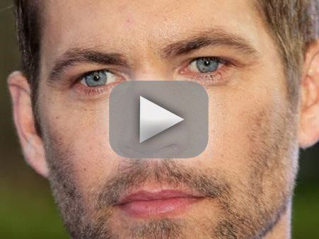 Paul Walker coroner | Paul Walker Dies in Car Crash; Fast and the Furious Actor Was 40 ...