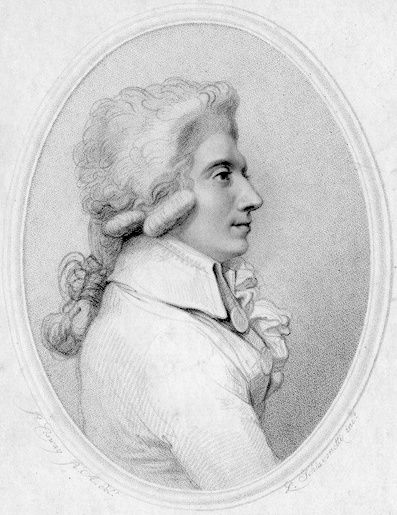 Luigi Marchesi might have been the handsomest castrato of all time; during his London engagement in the 1790s, Maria Cosway deserted her husband and children and followed the singer around Europe for several years. Also, it is said he was adored by the whole female population of Rome. He often insisted on making his entrance on the stage descending a hill on horseback wearing a helmet