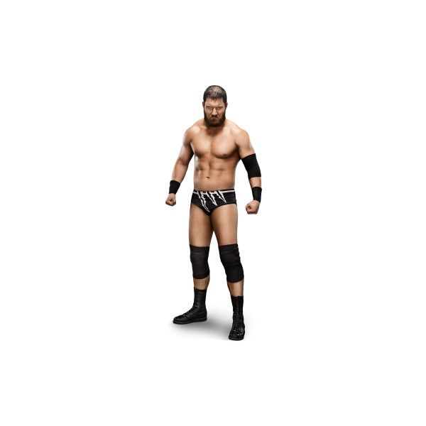 Curtis Axel ❤ liked on Polyvore featuring wwe and people