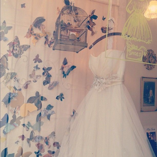 gorgeous kula tsurdiu gown at the lace market bridal boutique