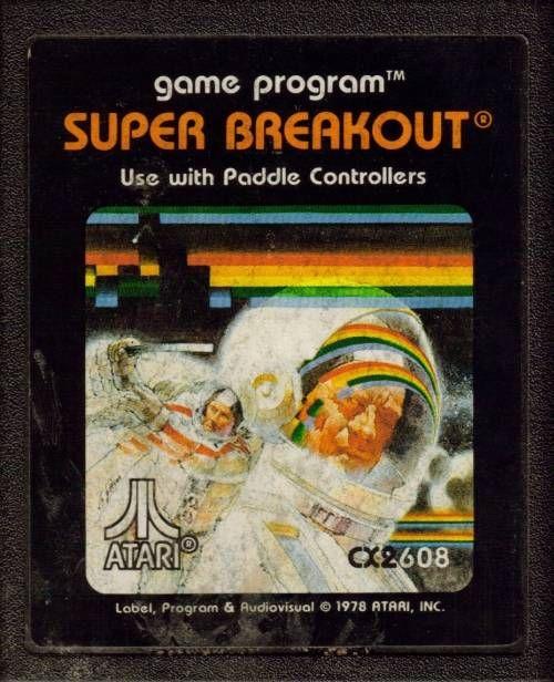 atari super breakout cartridge | Super_Breakout_Atari_2600_Cart.jpg
