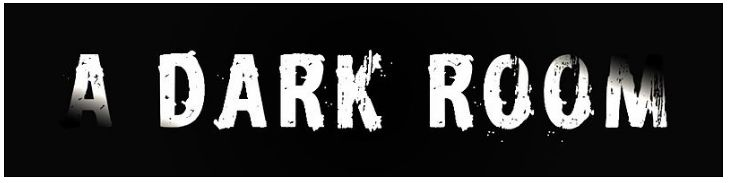 A Dark Room - The best time-waster and the browser game you should be playing #gaming #game #browsergame http://spinning-media.com/index.php/online-game-a-dark-room/