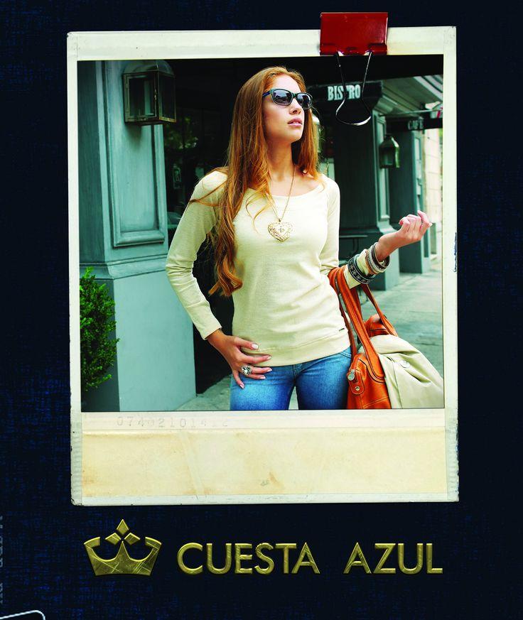 Cliente CUESTA AZUL