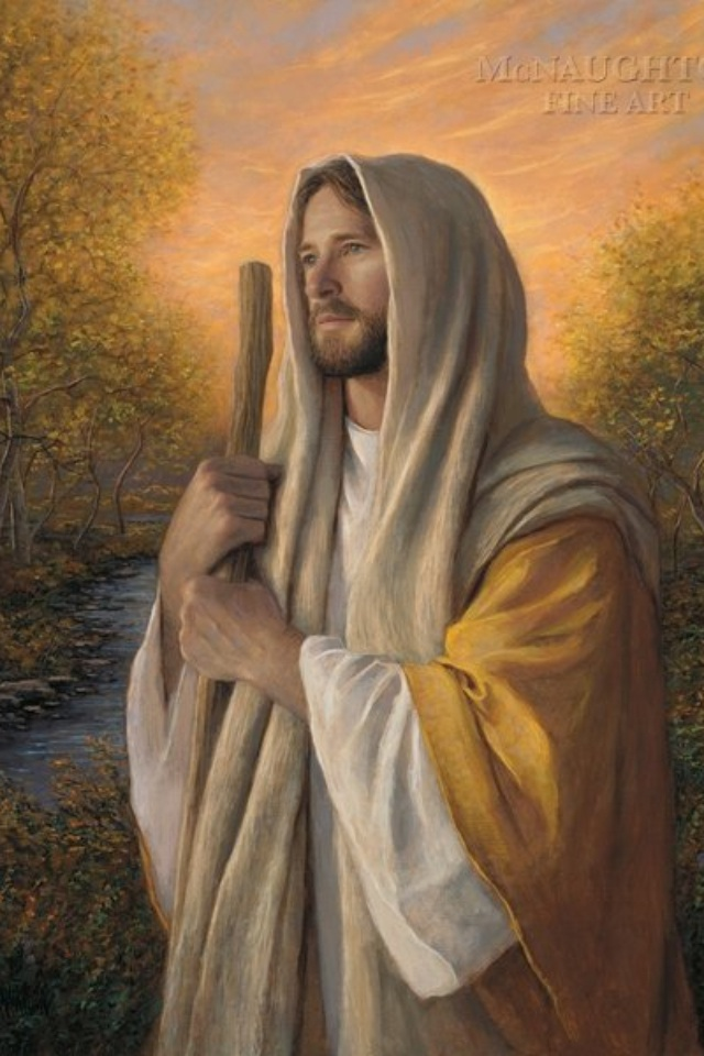 Карты картинки иисус