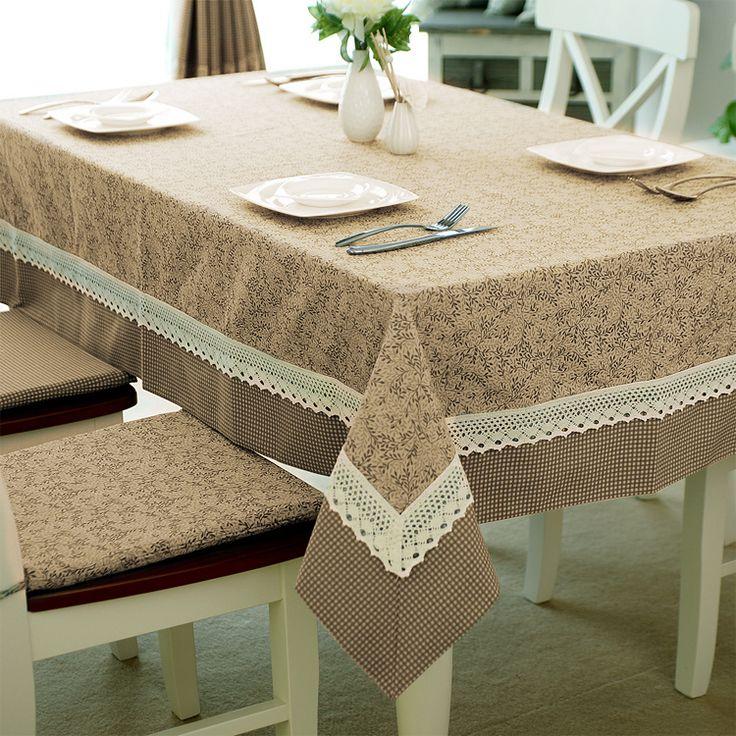 Xadrez circulada americano tecido patchwork toalha de toalha de de jantar de café de pano em Toalha de mesa de Casa & jardim no AliExpress.com | Alibaba Group